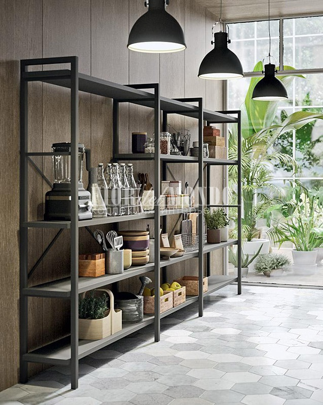 Кухня Contemporary Kitchen фото №6